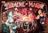 Theatre of Magic Pinball Mods