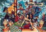 Tales of the Arabian Nights Pinball mods