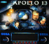 Apollo 13 Pinball