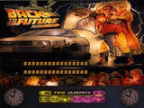 Back to the Future Pinball Mods