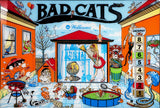 Bad Cats Pinball