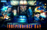 Independence Day Pinball Mods