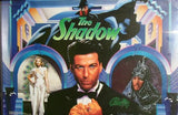 The Shadow Pinball