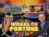 Wheel of Fortune Pinball Mods