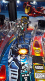 Iron Man Pinball War Machine Premium - Mezel Mods  - 3