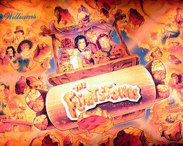 The Flintstones Pinball Interactive Under-cabinet Light Kit