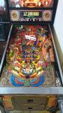 Indiana Jones Pinball Apron Upgrade