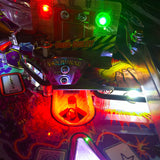 Ghostbusters Pinball Storage Facility Illumination - Mezel Mods