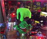 Ghostbusters Pinball Slime - Mezel Mods  - 2