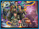 Ghostbusters Pinball Interactive Back Box Light Kit