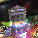 Ghostbusters Pinball Library- Pro - Mezel Mods  - 1