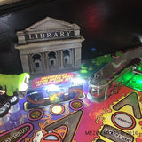 Ghostbusters Pinball Library- Pro - Mezel Mods  - 2