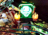 Wizard of Oz Pinball Throne Room Fire Pots - Mezel Mods  - 2