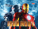 Iron-Man Pinball Interactive Under-cabinet Light Kit
