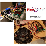 pinwoofer-super-kit