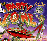 Party Zone Pinball Interactive Under-cabinet Light Kit