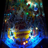 Pinball Trough Lighting Kit- Walking Dead - Mezel Mods  - 6