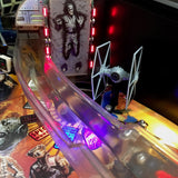 Star Wars Pinball Tie Fighter Toy- Sega/DE