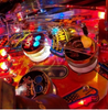 AC/DC Pinball Pop Bumper Upgrade