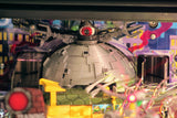 Teenage Mutant Ninja Turtles Pinball Technodrome
