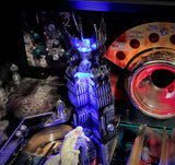 Lord of the Rings Pinball Wizard's Tower Mod for Orthanc
