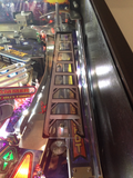 Wrestlemania Pinball Ladder - Mezel Mods  - 3