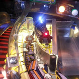 Addams Family Pinball-  Train Mod - Mezel Mods  - 1