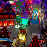 Attack from Mars Remake Pinball Scoop