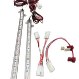 Basic Under-Cabinet Lighting Kit- WPC/WPC95