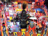 Black Knight Pinball Flail Cover