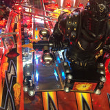 Black Knight Pro Pinball Ramp Illumination