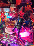 Black Knight Pinball Illuminated Knight