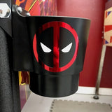 Deadpool PinGulp Decal