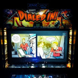 Dialed In Pinball Translight Illumination