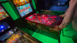 RGB Pinball Cabinet Lighting Kit- Music Activated