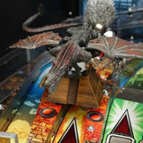 Game of Thrones Pro Pinball Dragon Pyramid - Mezel Mods  - 1