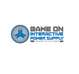 Game On Interactive Power Supply