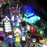 Ghostbusters Pinball Ecto-1- Vinyl