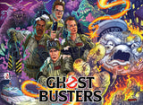 Ghostbusters Pinball Interactive Under-cabinet Light Kit