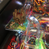 Guardians of the Galaxy Pinball Vine Dome Cover