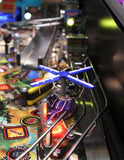 Jurassic Park Pinball Pro Helicopter Blades