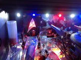 Star Trek Pinball Warp Ramp Light Diffuser - Mezel Mods  - 4