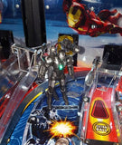 Iron Man Pinball War Machine Premium - Mezel Mods  - 1