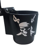 Jolly Roger PinGulp Decal