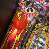 Kiss Pinball Fire Set - Mezel Mods