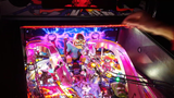 Metallica Pinball Interactive Back Board Lighting Kit - Mezel Mods  - 3