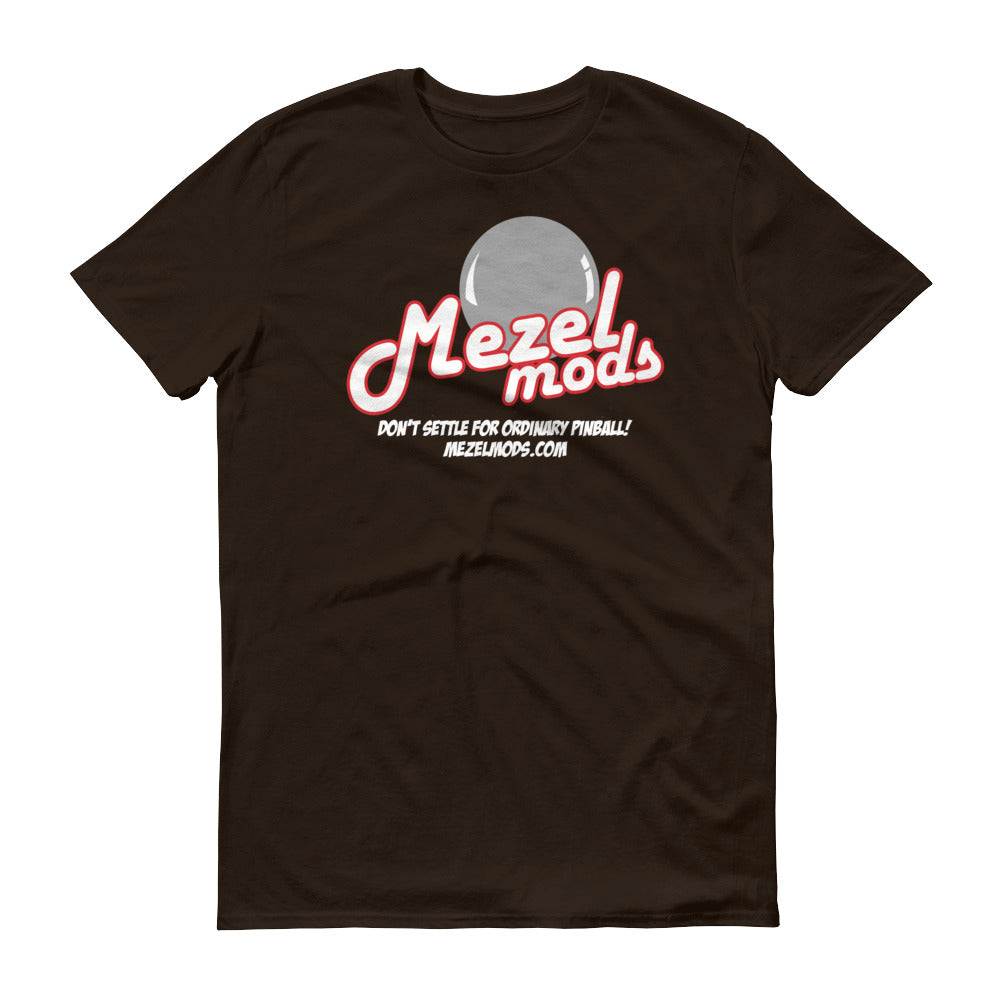 Mezel Mods Logo Tee- Men's