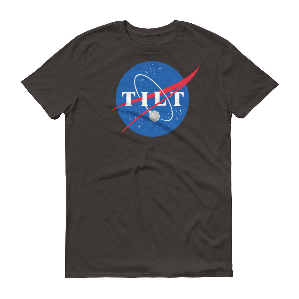 Out Of This World Pinball T-Shirt