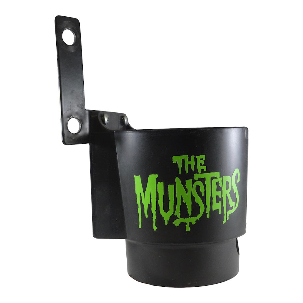 The Munsters PinGulp Decal