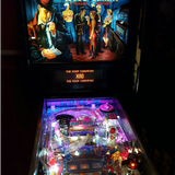 Pinball Back Board Lighting Kit - Mezel Mods  - 4